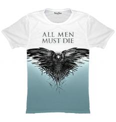 Game Of Thrones All Men Must Die