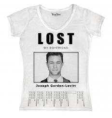 Lost Joseph Gordon-Levitt