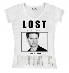 Lost Tom Cruise