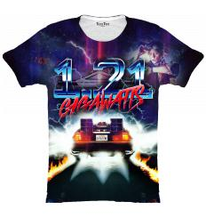 Back To The Future Gigawatts