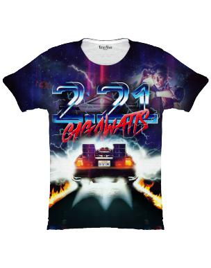 Back To The Future Gigowatts FR