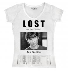Lost Tom Welling