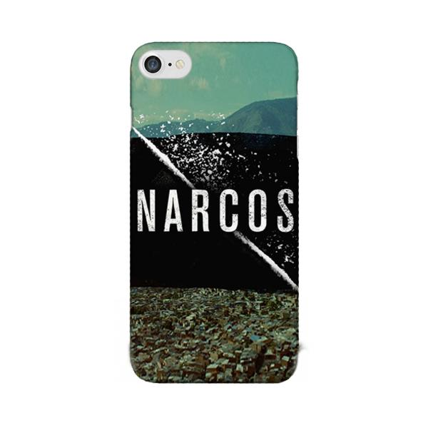 Coque Iphone  Narcos