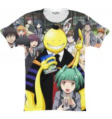 New Assassination Classroom