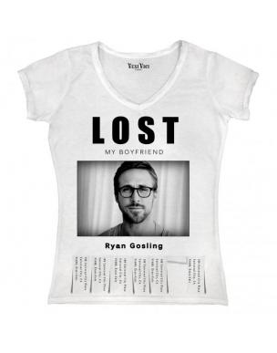 Lost Ryan Gosling