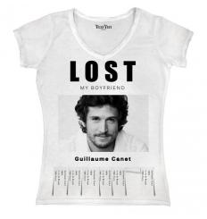 Lost Guillaume Canet