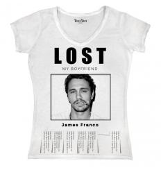 Lost James Franco