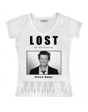 Lost Simon Baker