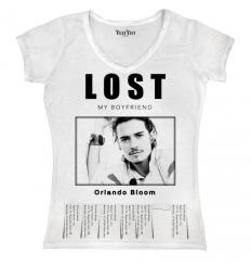 Lost Orlando Bloom