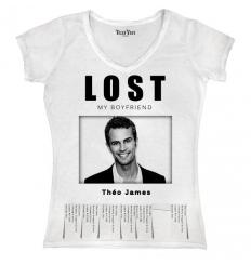 Lost Theo James