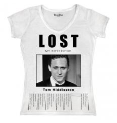 Lost Tom Hiddleston