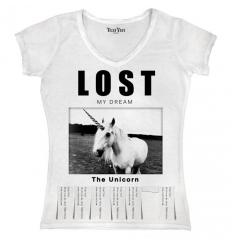 Lost Unicorn