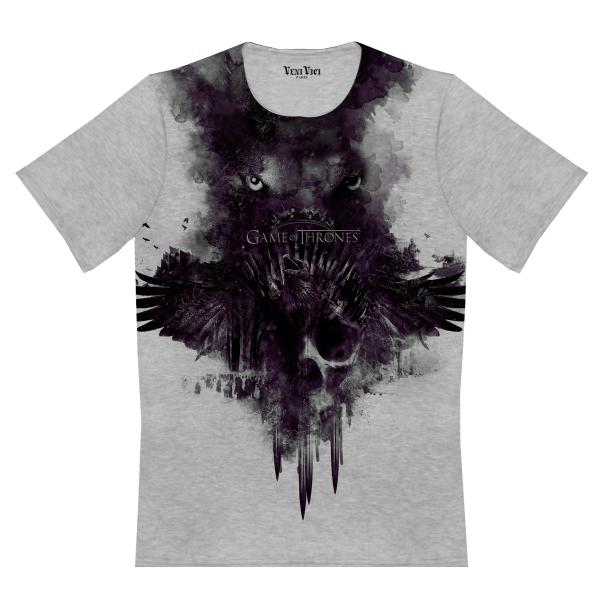 t shirt homme new game of thrones. Black Bedroom Furniture Sets. Home Design Ideas