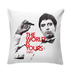Tony Montana The World Is Yours