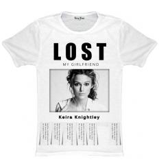 Lost Keira Knightley