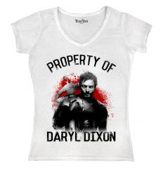 Property Of Daryl Dixon