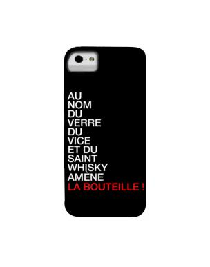 coque iphone 7 whisky