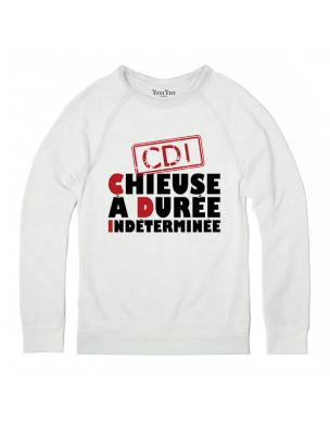 CDI Chieuse A Duree Indeterminee