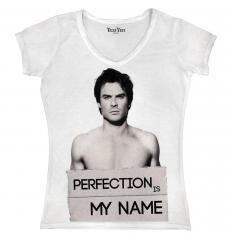 Perfection Ian Somerhalder