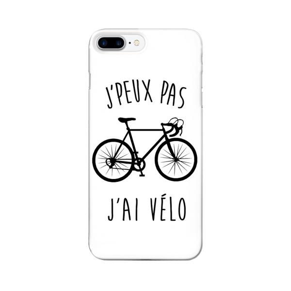 coque velo iphone 8