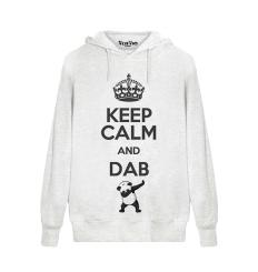Keep Calm And Dab Panda
