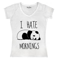 I Hate Mornings