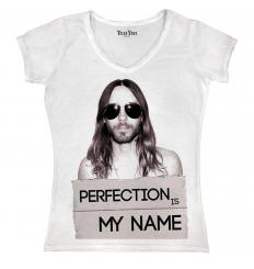Perfection: Jared Leto