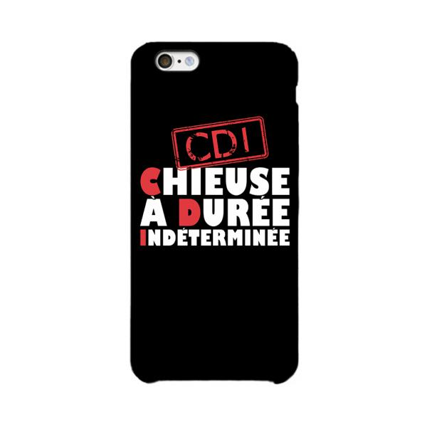 iphone cases cdi chieuse a duree indeterminee. Black Bedroom Furniture Sets. Home Design Ideas