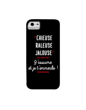 coque iphone 6 je suis jalouse