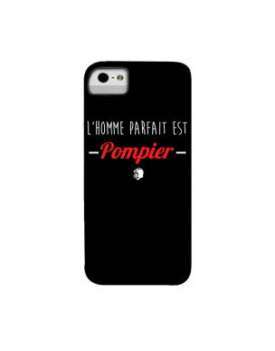 coque iphone 7 plus pompier