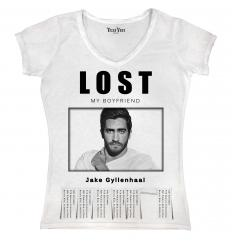 Lost Jake Gyllenhaal