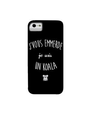 coque iphone 7 plus koala