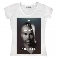 Keep Calm Shemar Moore