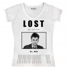 Lost Doctor 10