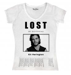 Lost Kit Harington