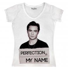 Perfection: Chuck Bass