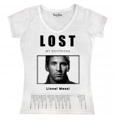 Lost Messi