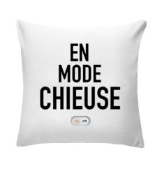En Mode Chieuse