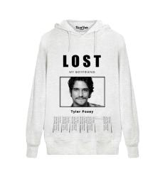 Lost Tyler Posey