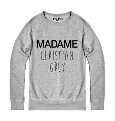 Madame Christian Grey