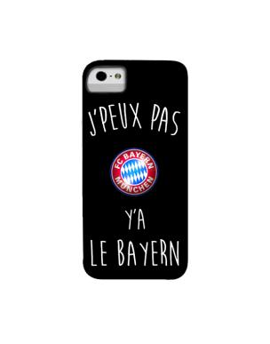 coque bayern iphone 8