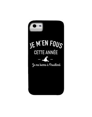 coque iphone 7 poudlard