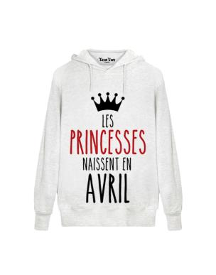 Les Princesses Naissent En Avril