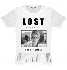 Lost Felicity Smoak