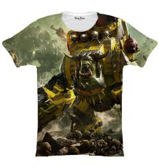 Warhammer Dawn Of War Orks