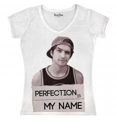 Perfection: Tyler Posey