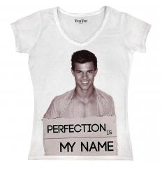 Perfection: Taylor Lautner