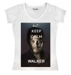 Keep Calm Walker