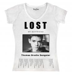 Lost Thomas Brodie-Sangster