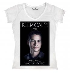 Keep Calm Dylan O Brien 2